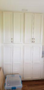 Pantry Closet Remodel
