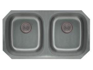 50/50 Sink